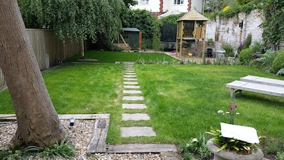 Artificial Grass Raynes Park