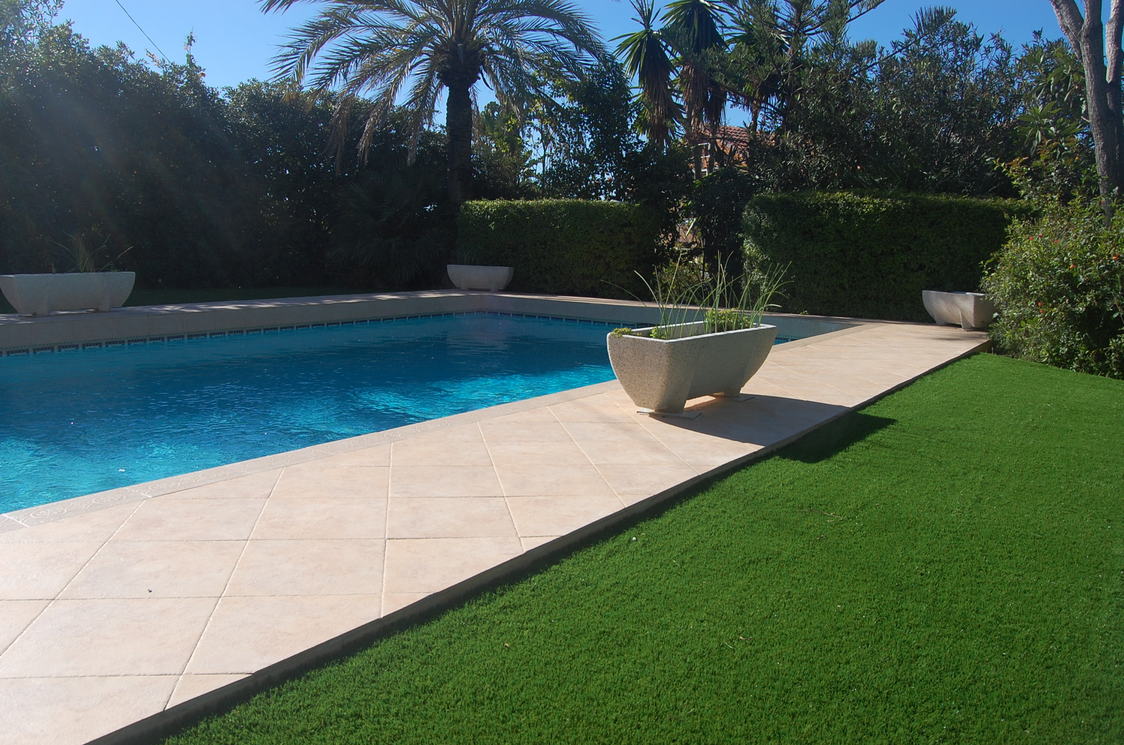 Why you need artificial Grass in Marbella